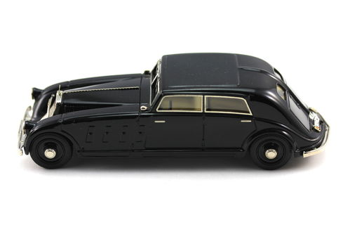 Maybach DS8 Zeppelin 1933