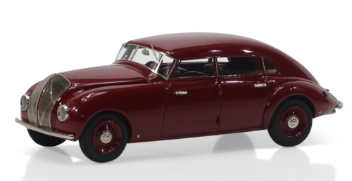 Borgward Windspiel 1937
