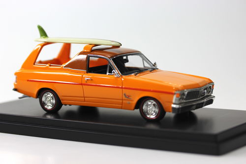 Ford XW  Surferoo 1969
