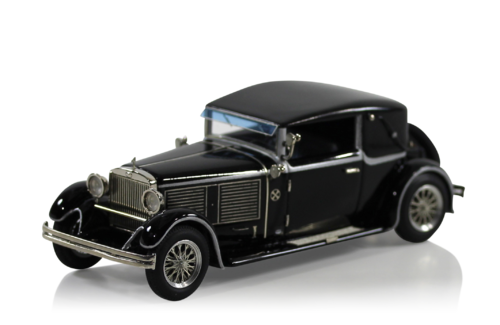 Audi Imperator 1929 Personal Car of Rasmussen