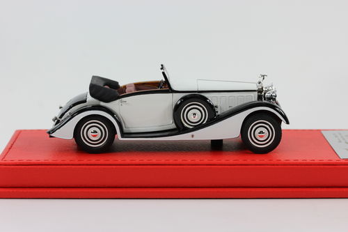 Hispano-Suiza J12 Million Guiet