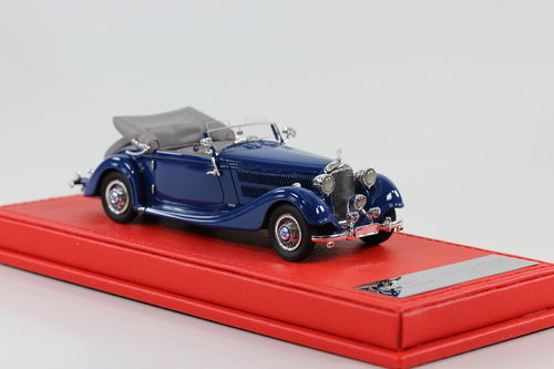 Mercedes-Benz Type 320 Cabriolet A 1936/1940