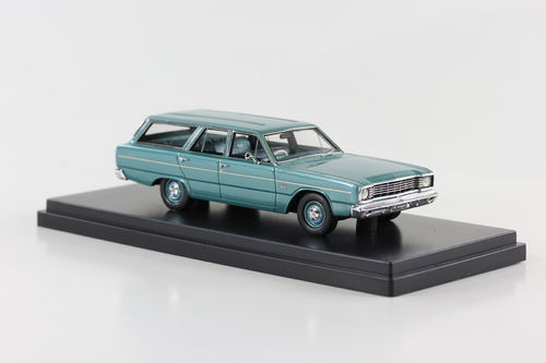 Chrysler VE Valiant Station Wagon 1967