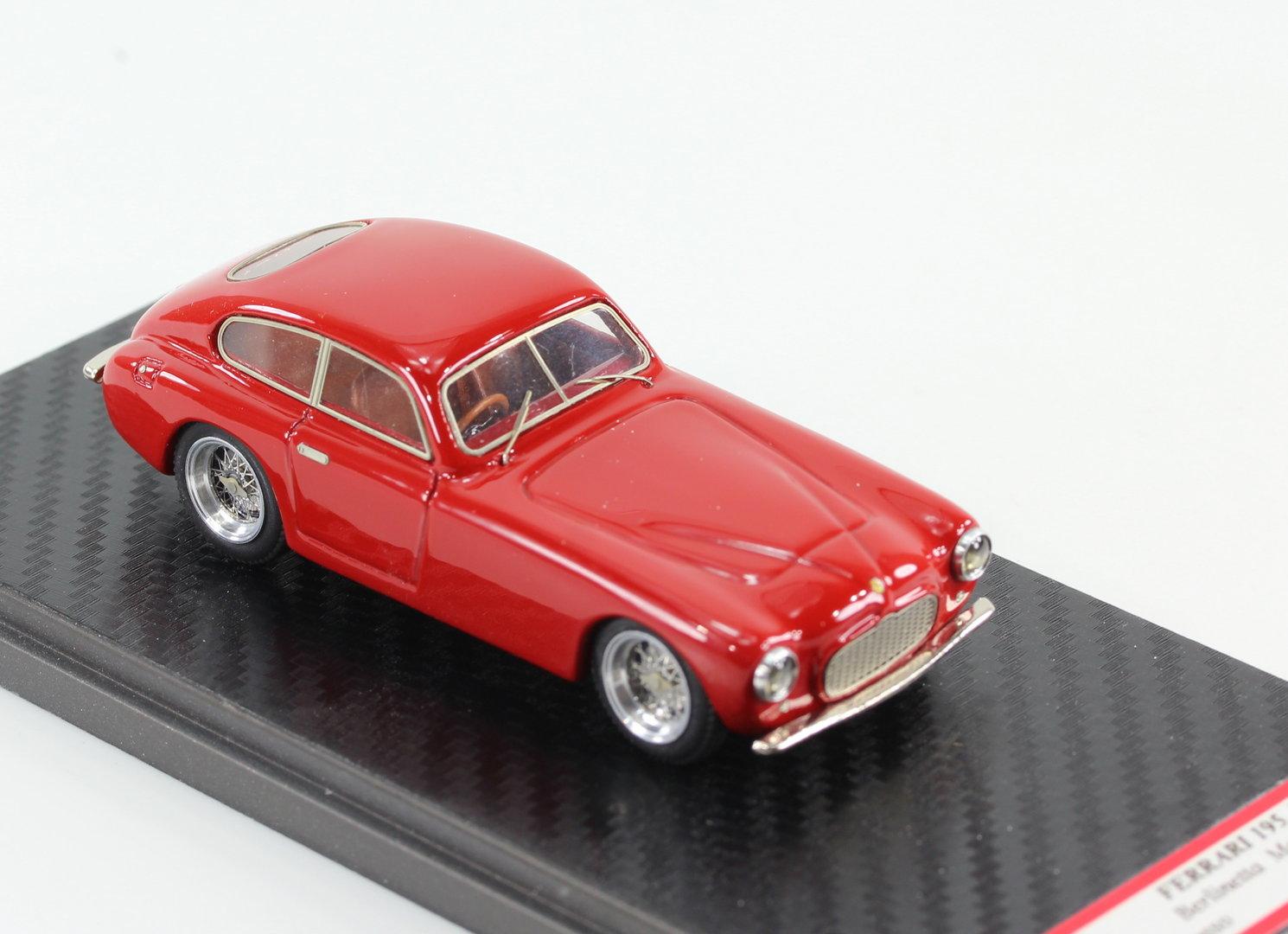 Ferrari 195 Inter Berlinetta 1951 Motto Autopioneer