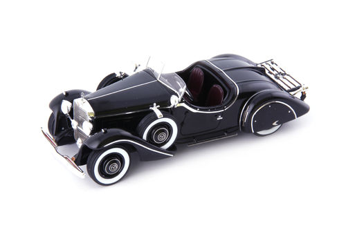 Mercedes-Benz 290 (W18) Roadster Amilcar