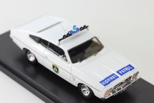 Chrysler CL Valiant K16 NSW Highway Patrol 1976
