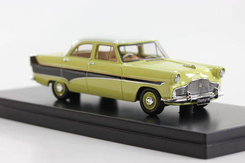 Ford Zephyr MKII High Line 1958