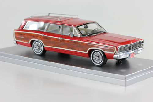 Ford Ltd Country Squire Station Wagon 1968