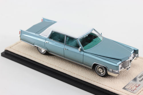 1969 Cadillac Fleetwood 60 Special Brougham
