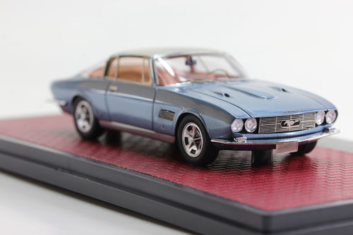 1965 Ford Mustang Bertone Automobile Quarterly