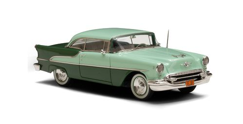 1955 Oldsmobile Super 88 Holiday